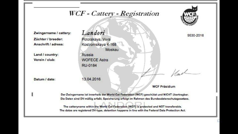cattery_registration